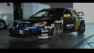 Subaru WRX STI TRAX Videos