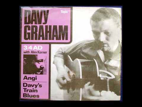 Davy Graham -[1]- Angi