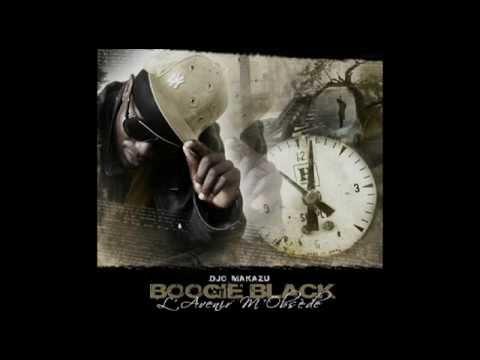 Dj Boogie Black - Tika Zoubida (Audio)