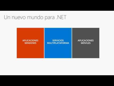 Introducción .NET CORE