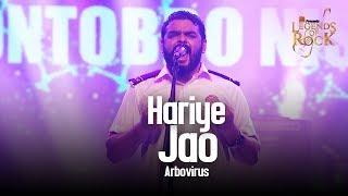 Baixar Hariye Jao | Arbovirus | Banglalink present's Legends Of Rock
