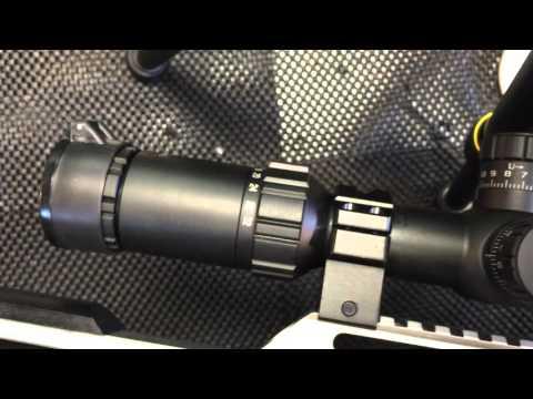 FX Impact barrel locking screw alignment issue