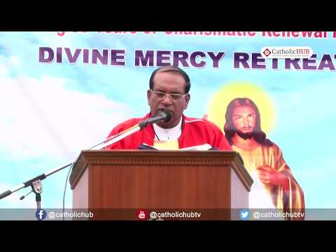 """DIVINE MERCY CONVENTION"" Holy Masss@ Our Lady of Lourdes Church, Ulsoor, Bangalore, Karnataka, INDI"