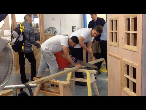 Course of the Week | Carpentry