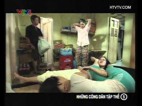 Phim Nhung cong dan tap the Tap 5 htvtv.com