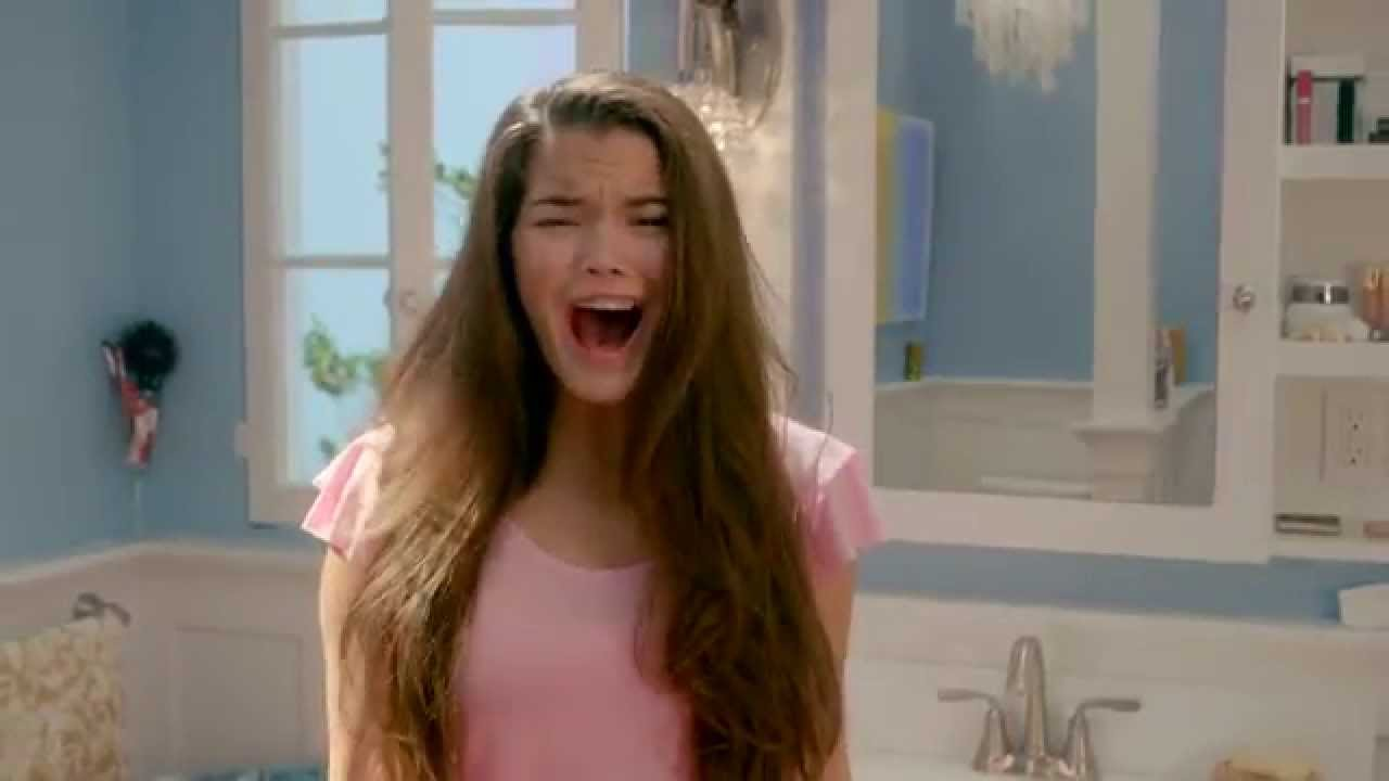Download Teaser | Invisible Sister | Disney Channel
