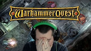 Warhammer Quest - Yet ANOTHER iOS Port ! - Look See !