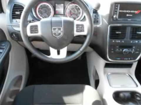 Dodge Grand Caravan, Jim McKay Chevrolet- Fairfax, VA ...