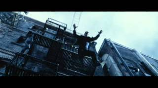 Chase Scene - Minority Report