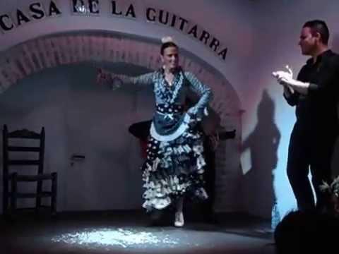 Flamenco - Casa de la Guitarra 2