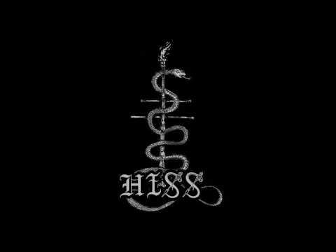 HISS - S/T Demo [2016]