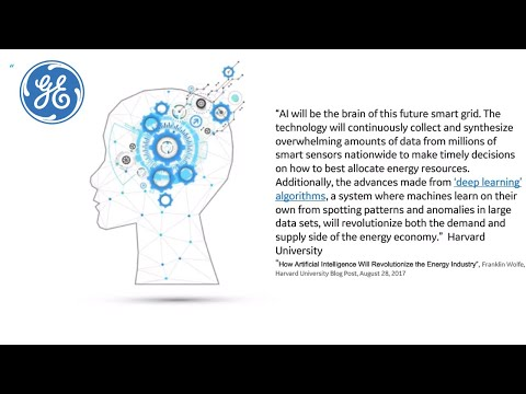 Electricity Value Network Top Trends 2018 | GE Power Solutions | GE Power