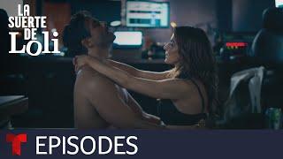 La Suerte de Loli   Episode 23   Telemundo English