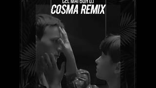 Irina Rimes Feat. The Motans - Cel Mai Bun DJ Cosma Remix