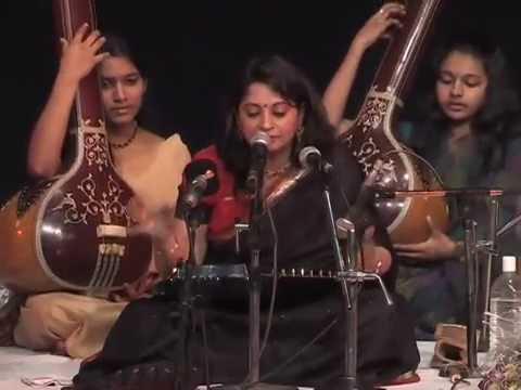 Remarkable Music Performance - Raag Yaman by Indian classical singer Meeta Pandit
