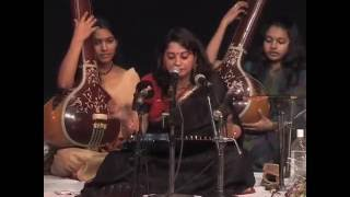 Remarkable Indian Classical Music  Performance in Raag Yaman by Meeta Pandit