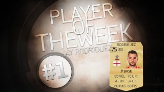 FIFA 15 | PLAYER OF THE WEEK ep#0 HD