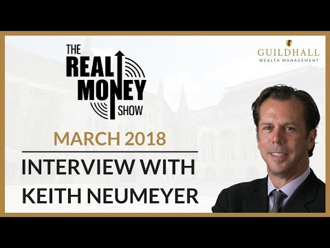 The Real Money Show Interview with Keith Neumeyer
