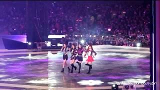 [FANCAM] 171022 부산원아시아페스티벌 계막식 Busan One Asia Festival | BLACKPINK - 마지막처럼 (AS IF IT'S YOUR LAST)