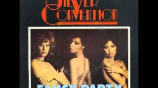 silver convention - everybody´s talking ´bout love