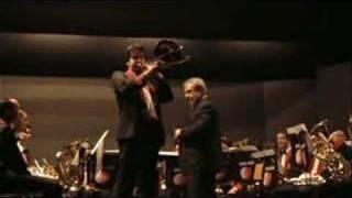Cédric Vergère - BB13* - Tico Taco Trombone