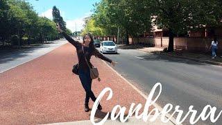 Vamos a la CAPITAL de AUSTRALIA - CANBERRA