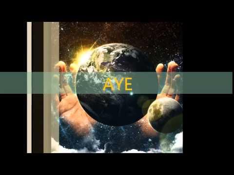 Aharon Seagl (MFG / Trance) - Aye - New old Goa Style Track אהרון סגל - איה (מקום כבודו)