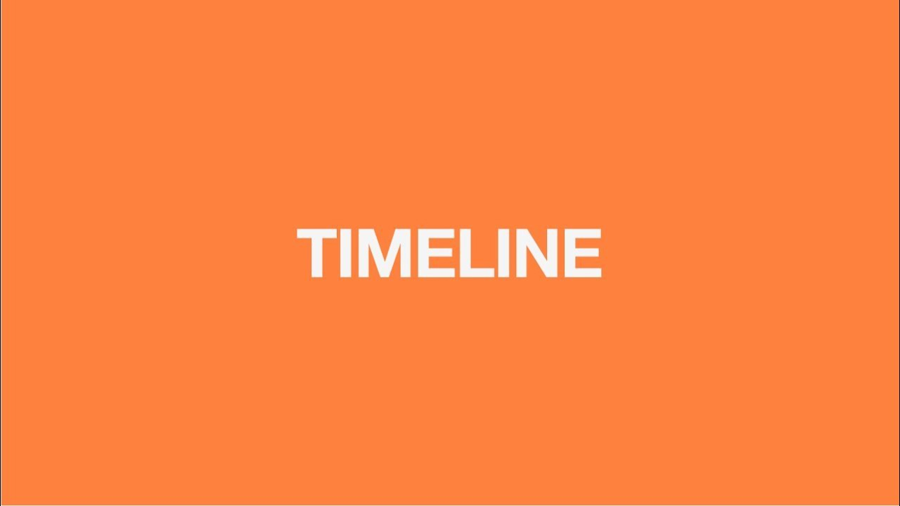 How To Animate A Video With Wideo  Timeline