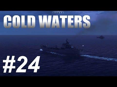 Cold Waters (24) Huge Landing Force