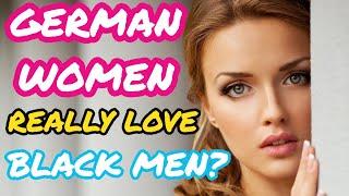 Women german I love