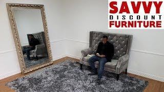 Savvy! Savvy Discount Furniture!