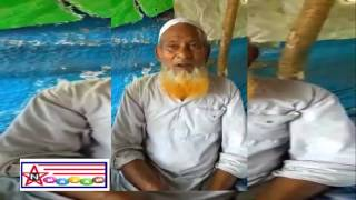 vuclip INDIAN MUSLIM OLD MAN OPEN CHALLENGE TO PAKISTAN   V EMOTIONAL