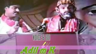 Tribute to legend Shakir Shuja Abadi   YouTube