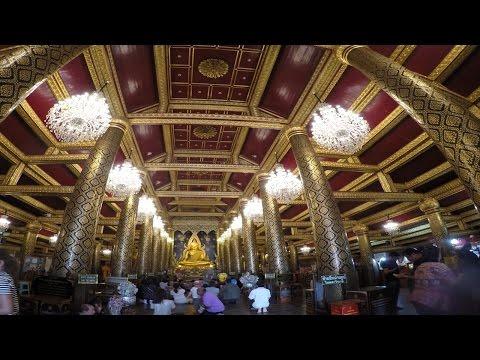 Exploring Phitsanulok, Thailand 😍 - Travel Blog 33