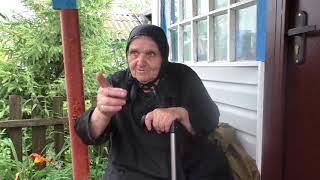 Горькая судьбинушка Марии Филипповны.