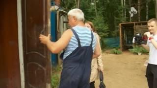 """Жители Сергиева Посада пожаловались на """"вонючее"""" озеро"""