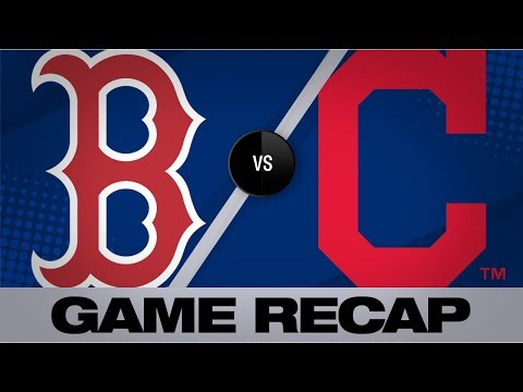 The Sports Feed - Tribe Drop Two Of Three To BoSox