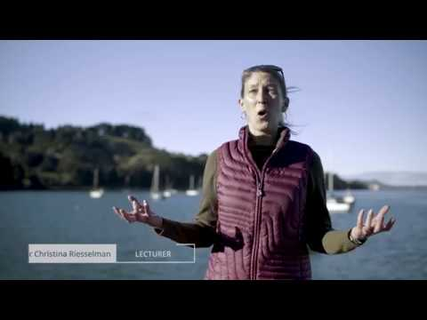 Department of Geology - Study Geology at Otago