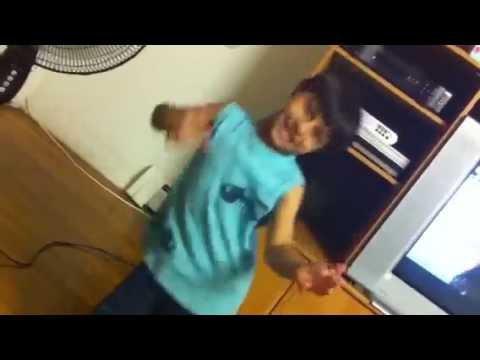 Asad's best dance (strongest kid) (song is single)