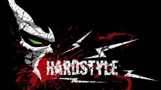 Hardstyle top100 Cd-1