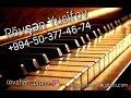 Akort Shur - Mushaet - Qarmoniya -  Sari Gelin
