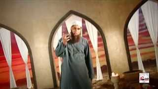 TALA AL BADRU ALAINA - JUNAID JAMSHED - OFFICIAL HD VIDEO - HI-TECH ISLAMIC - BEAUTIFUL NAAT