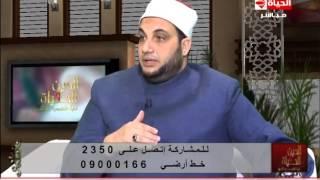 فيديو.. عالم أزهري يوضح حكم الدين في بيع أعضاء الجسد