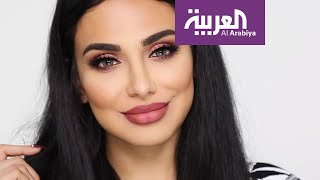 صباح العربية | هدى قطان في أول لقاء مع محطة عربية