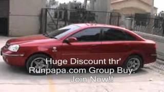 Chevrolet Optra 8, Chevrolet Optra Reviews