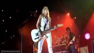 "Sheryl Crow"" - ""Can"