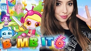 BOMB IT 6 I GRY ONLINE