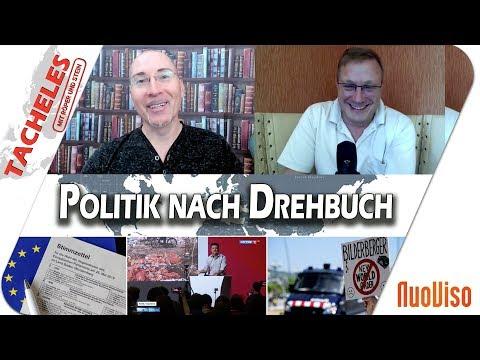 Politik nach Drehbuch - Tacheles #7