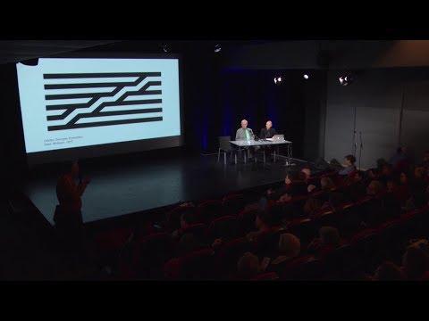 Un logo inoxydable | Parole aux 40 ans | Centre Pompidou
