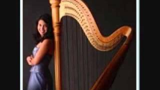 Sonata in C minor III, Pescetti, Lizary Rodriguez, harp
